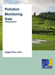 Pollution-Monitoring-Data-2019-Report